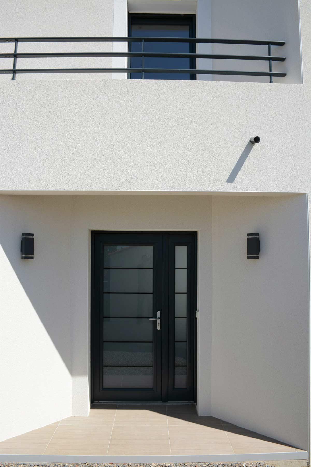 maison contemporaine Herberteau 3