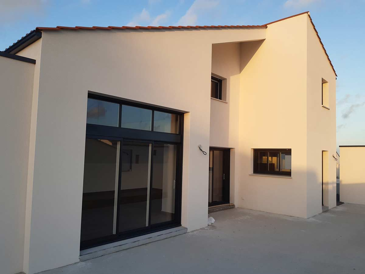 modele maison moderne 28