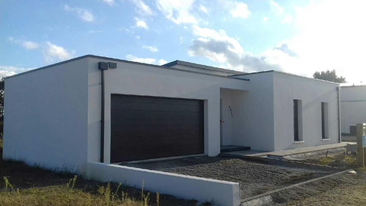 modele maison moderne 27