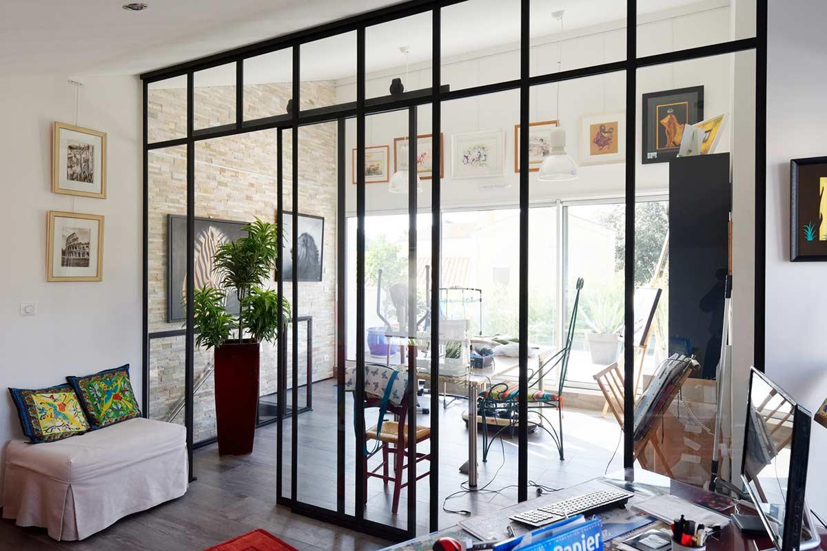 modele maison moderne 14