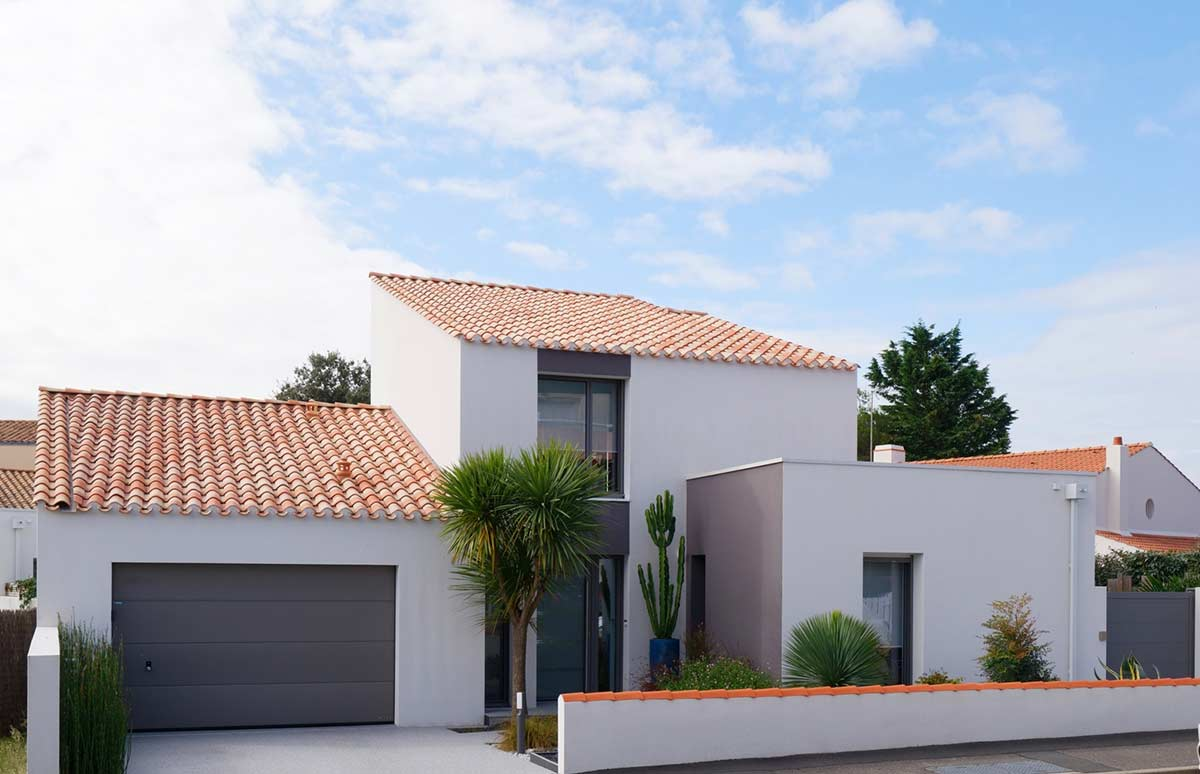 modele maison moderne 13