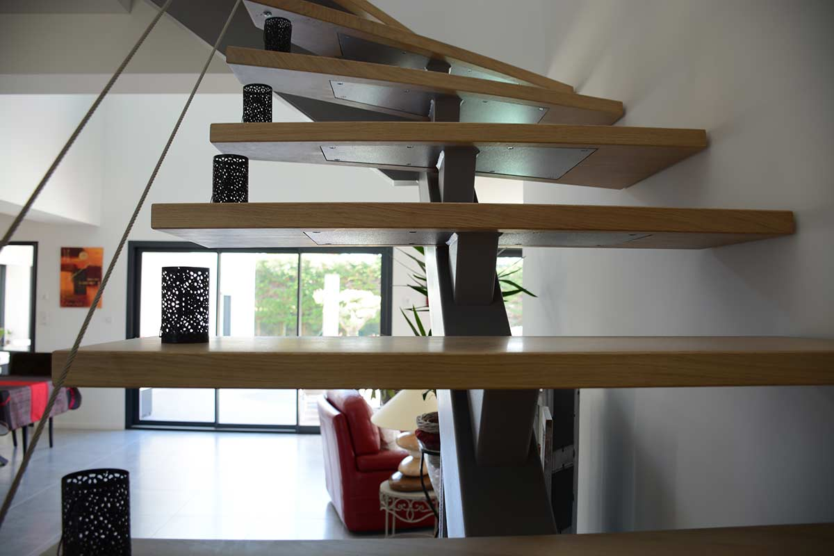 maison moderne 13