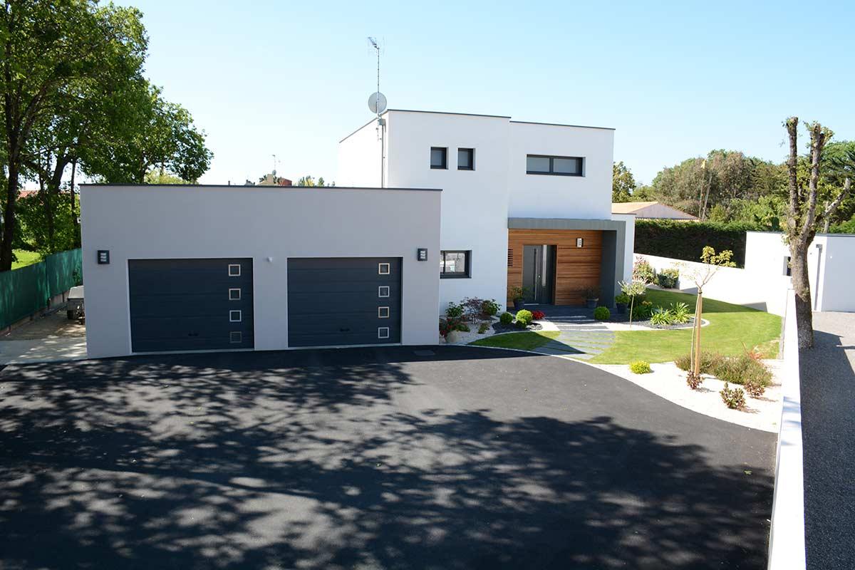 maison moderne 12