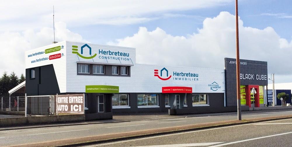 constructeur maison Herbreteau