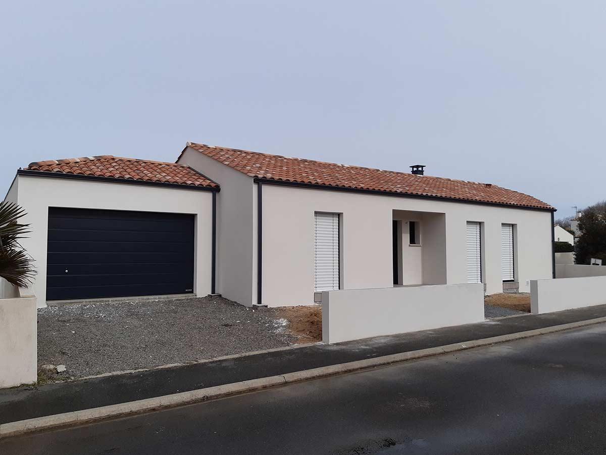 maison moderne 26