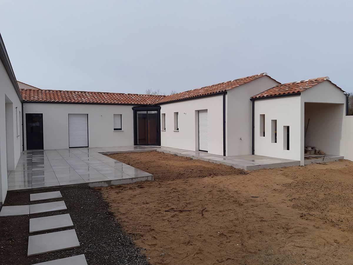 maison moderne 25