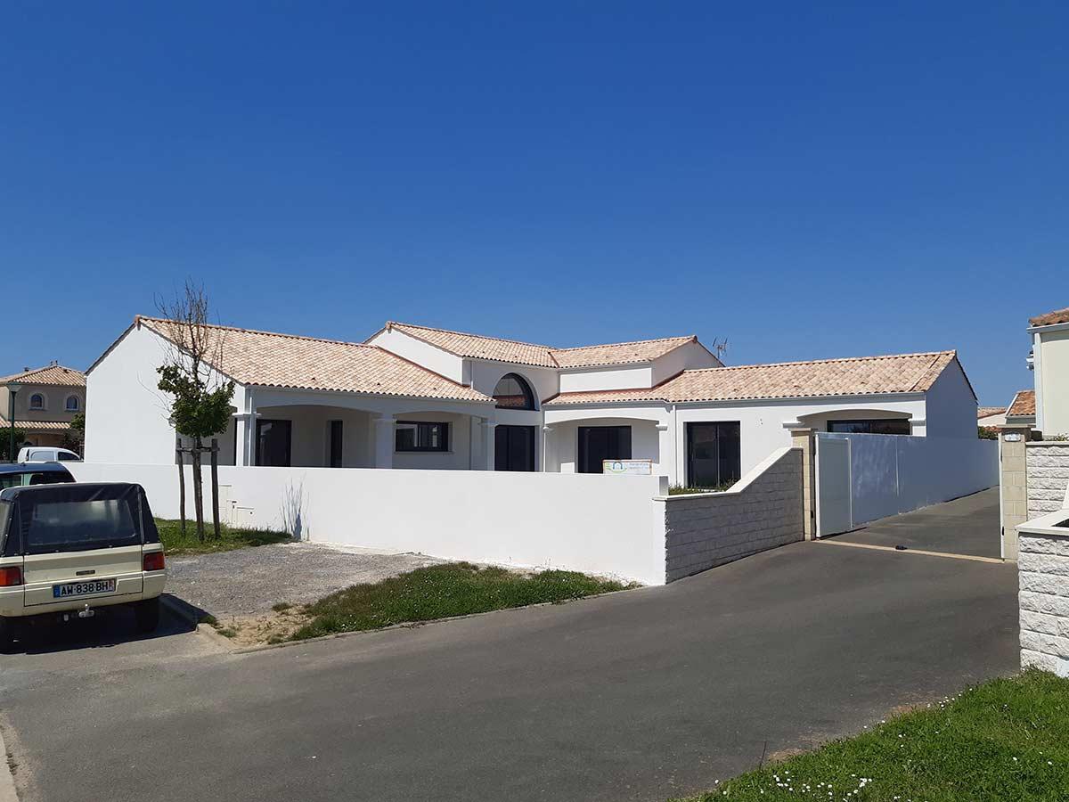 maison moderne 23