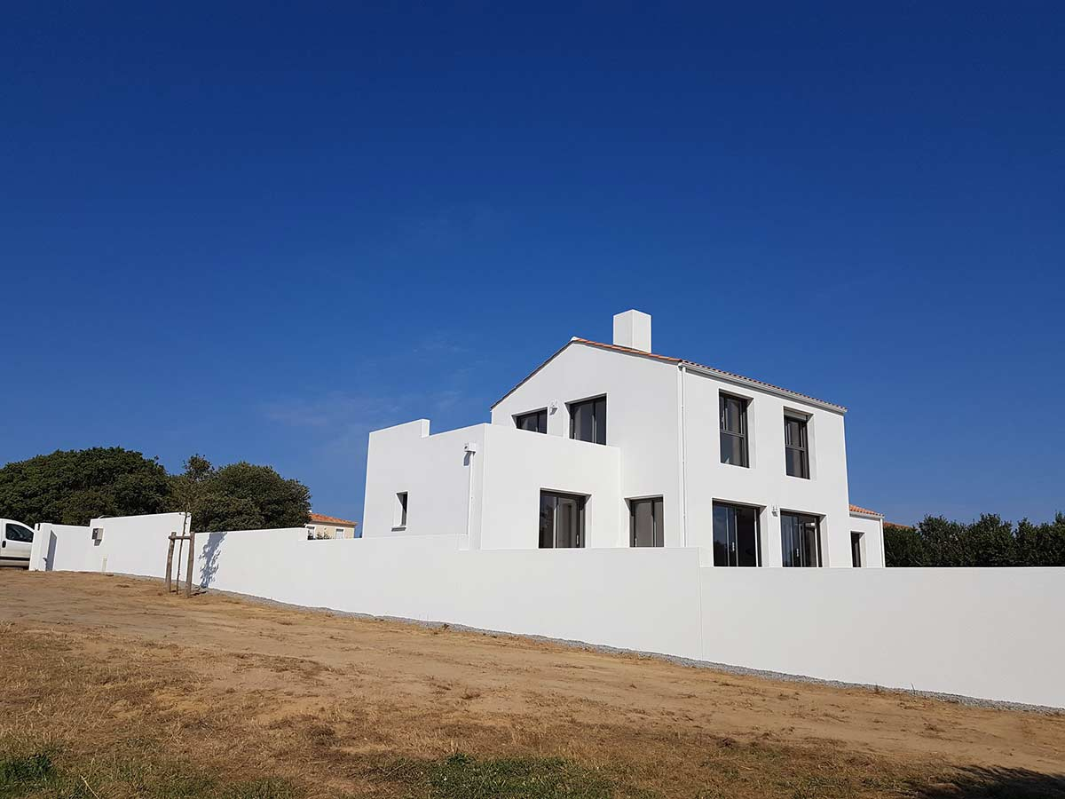 maison moderne 16