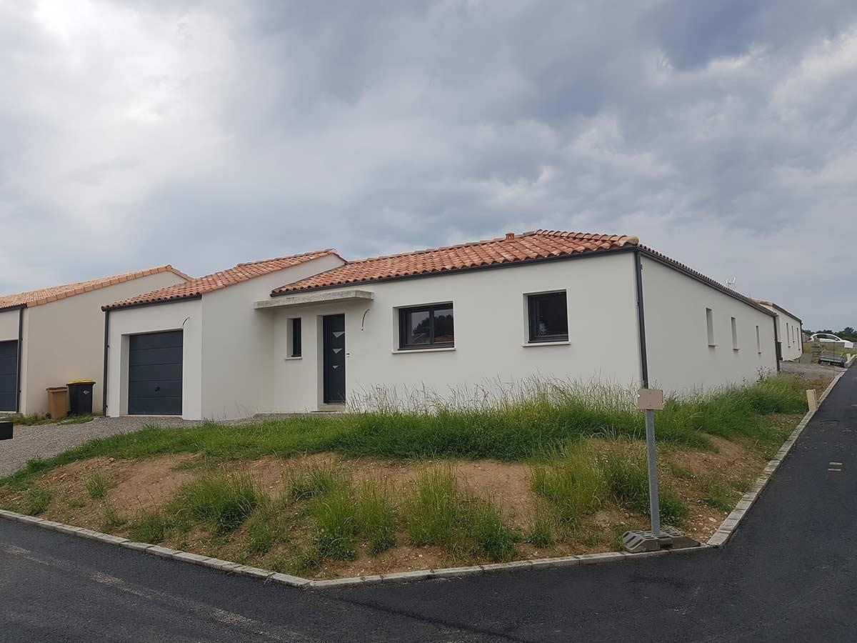 maison moderne 11
