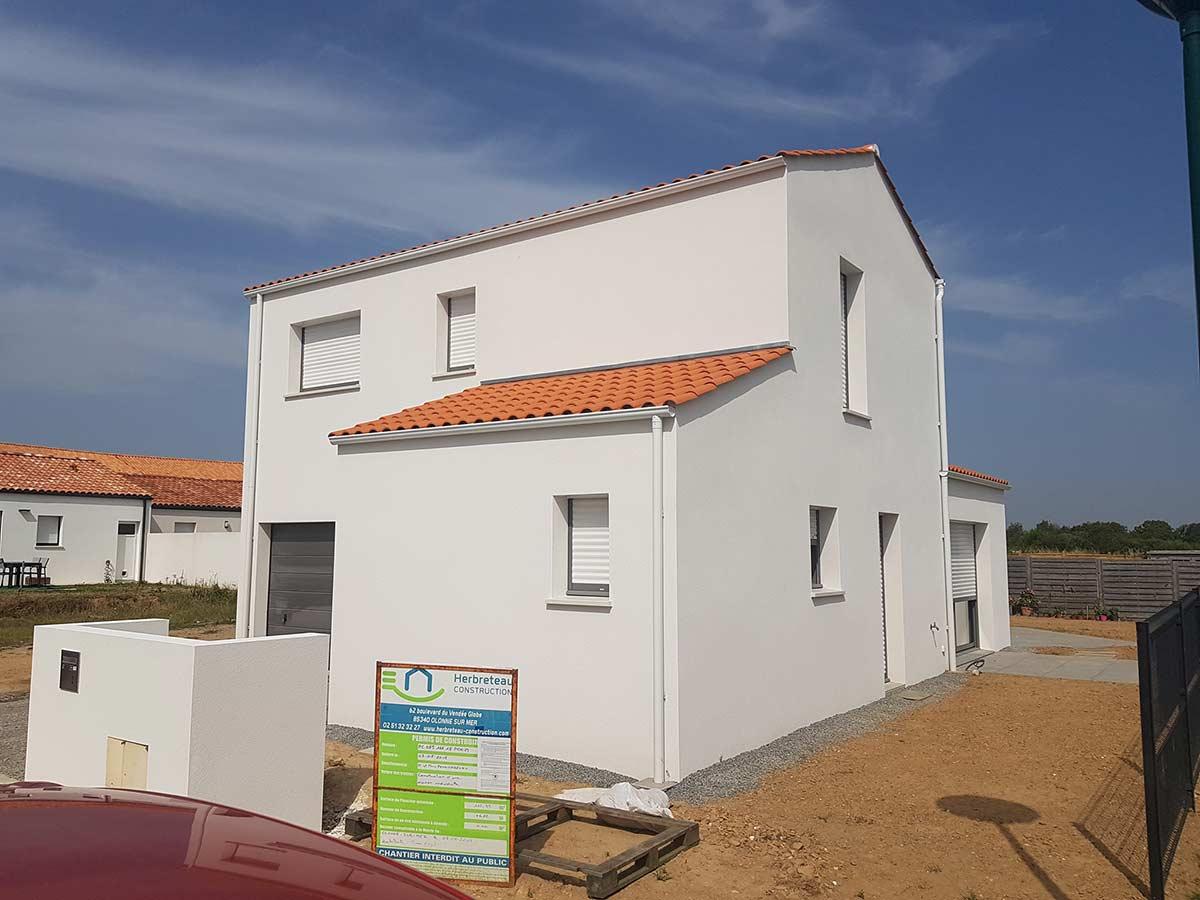 maison moderne 7