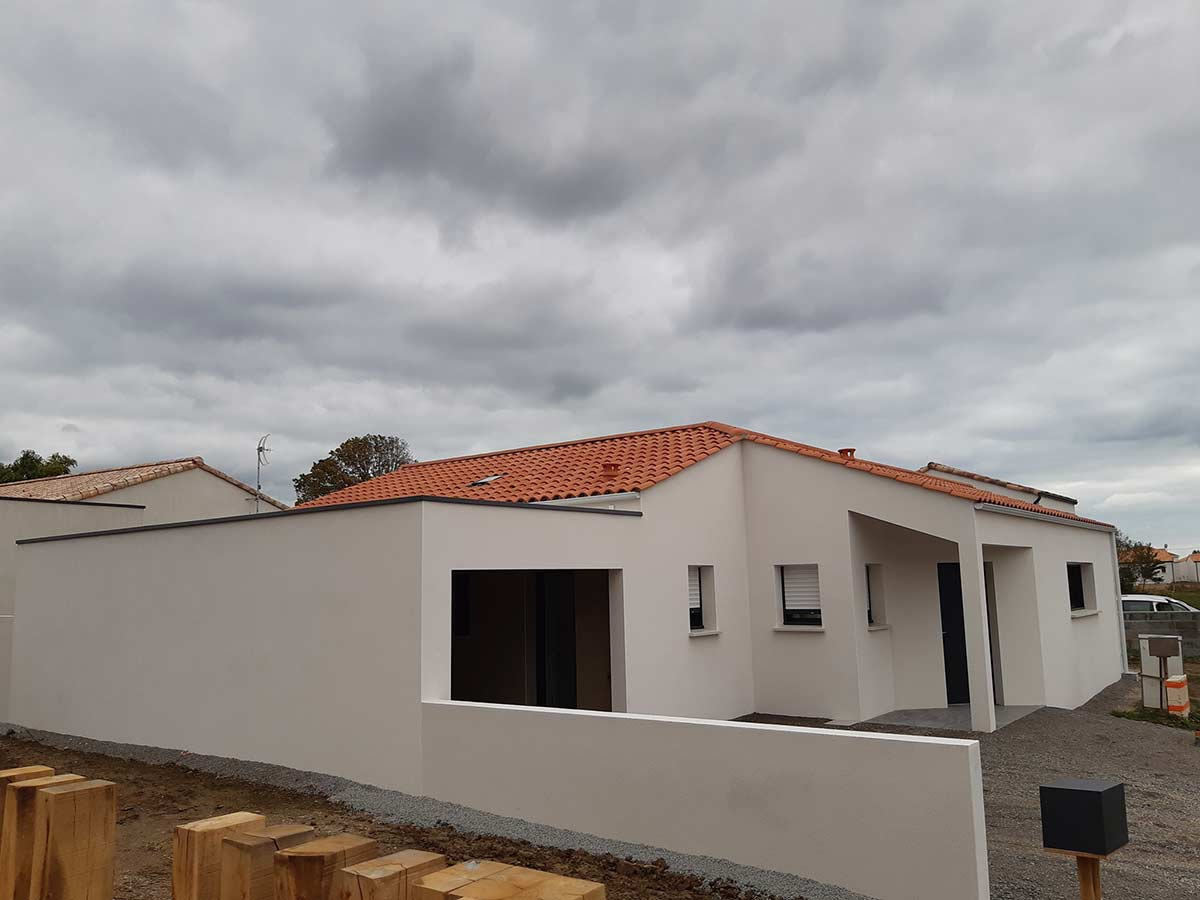 maison moderne 6