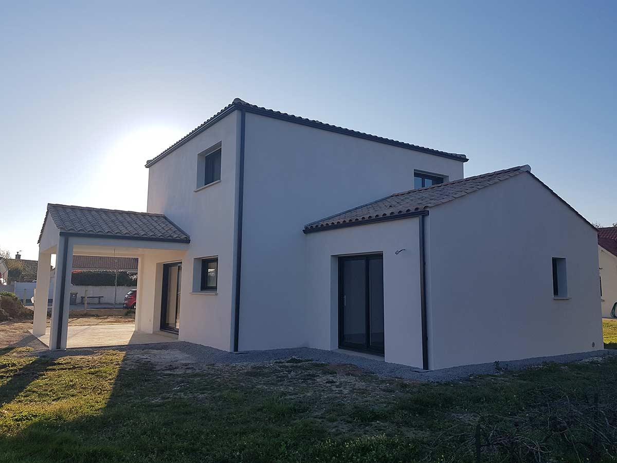 maison moderne 20