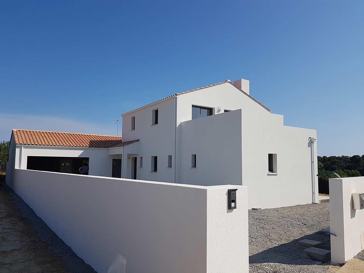 maison moderne 17