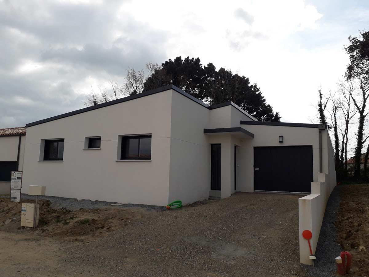 Construction maison moderne 4