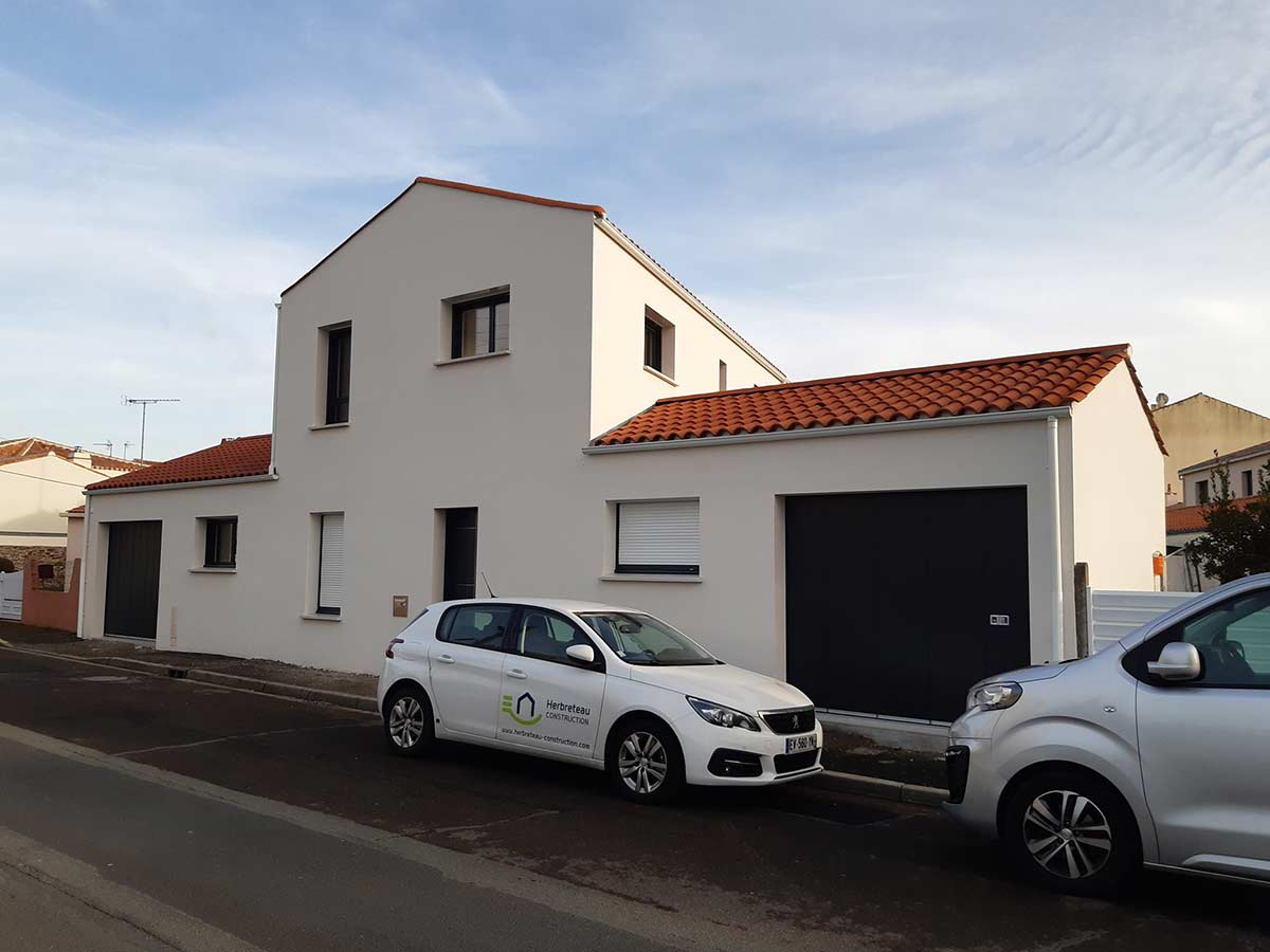 maison moderne 3