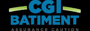 CGI Bâtiment - Assurance caution