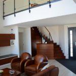 intérieur villa