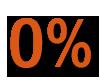 0% d'acompte à la signature