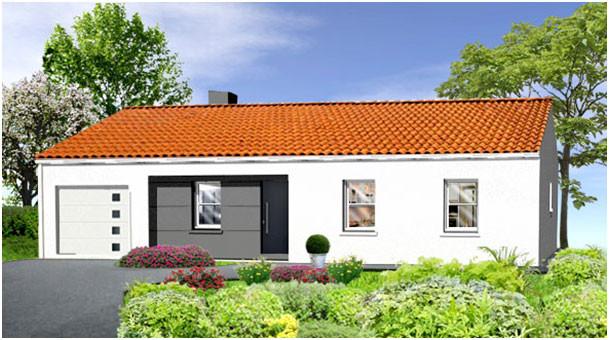 Investissement dans une maison à louer Les Sables d'Olonne