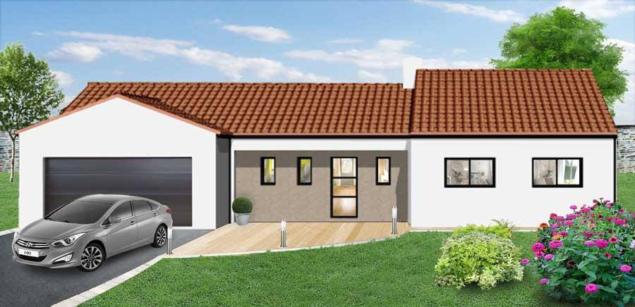 maison 143 -1Herbreteau Constructeur