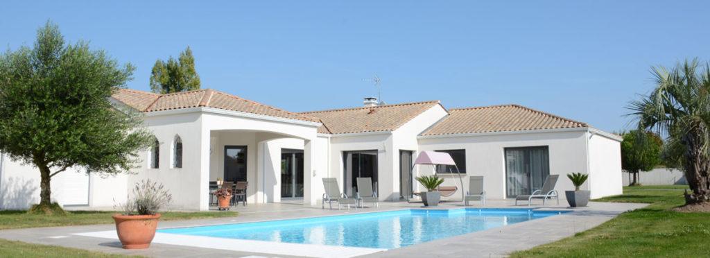 La possibilité de construire une belle maison en Vendée sur mesure