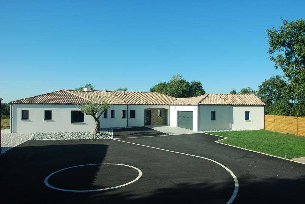 Construire maison contemporaine vend e herbreteau for Construire sa maison tout seul