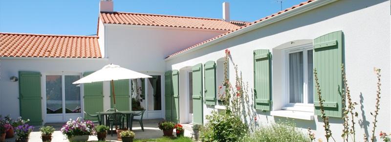 maison construite par Herbreteau
