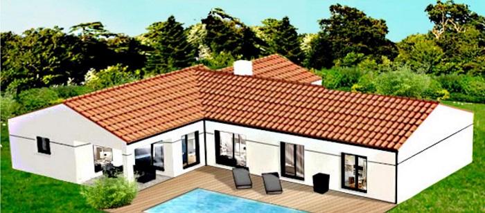 Constructeur maison individuelle près de Sainte Hermine - Herbreteau