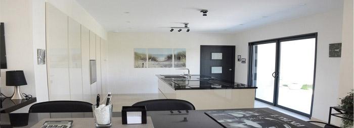 maison par constructeur de La Roche Sur Yon
